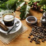 Kaffee und Koffein: Wirkung und Einfluss auf Wohlbefinden, Gesundheit und Haut