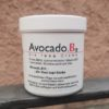 Tube mit 200ml Avocado.B12 Creme