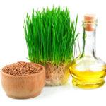 Weizenkeimöl bei Schuppenflechte – So hilft es auch dir