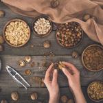 Nüsse und ihre Wirkung auf den Körper
