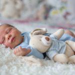 Neurodermitis Baby: Die häufigste Hautkrankheit bei Säuglingen