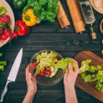 Neurodermitis Ernährung - Wichtiger Baustein in der Ernährung