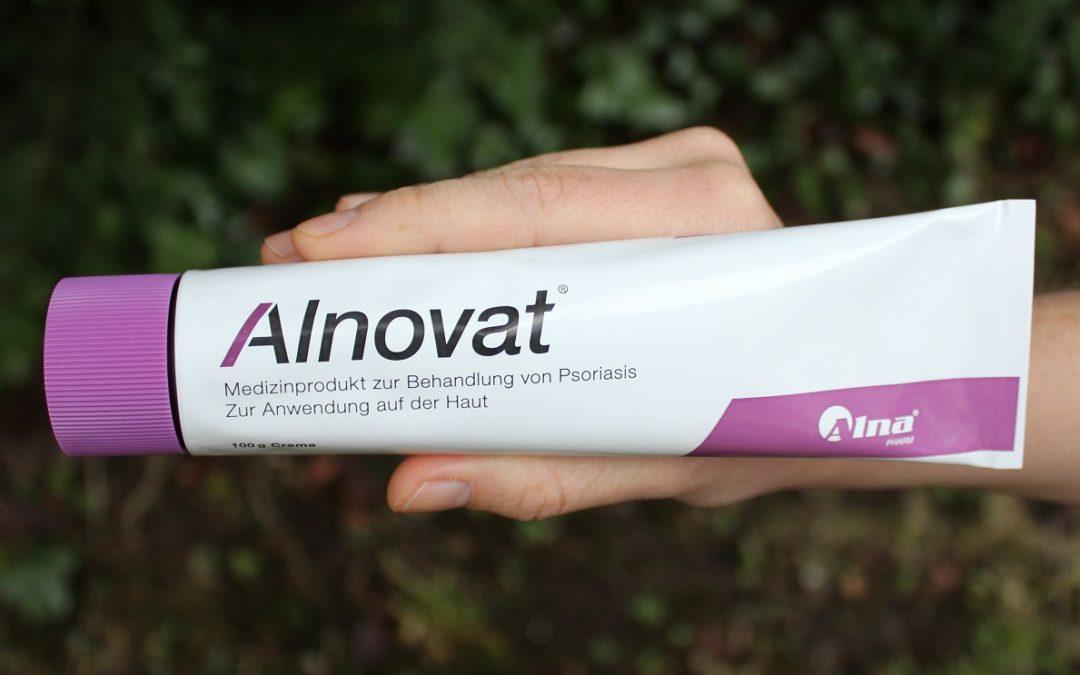 Alnovat Creme Langzeittest: Unser größter und längster Test zeigt eine deutliche Verbesserung des Hautbildes