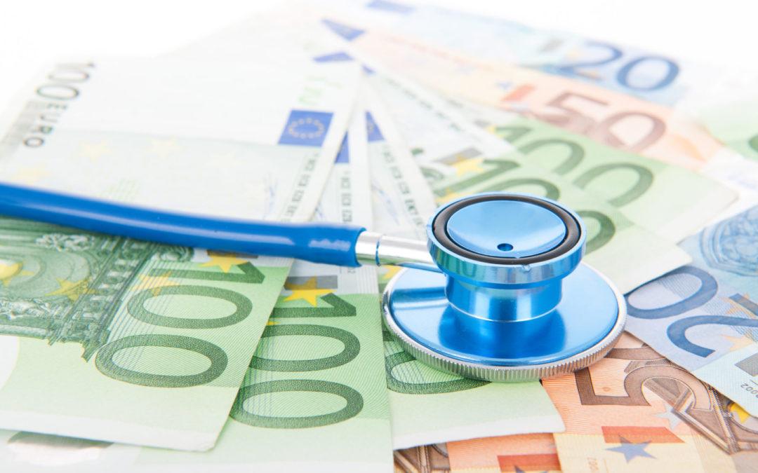 Neurodermitis: Krankheitskosten bei der Behandlung