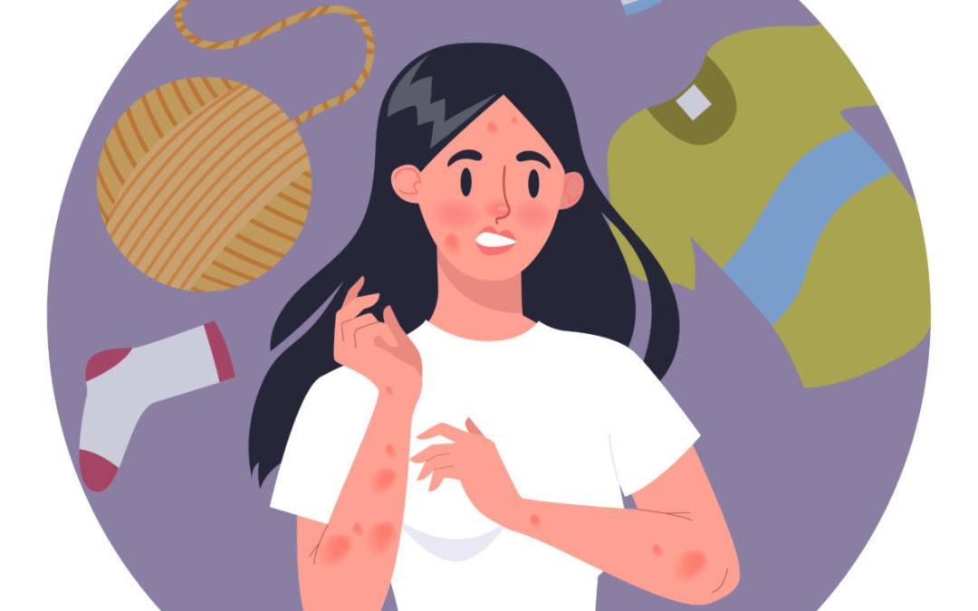Neurodermitis – Kleidung
