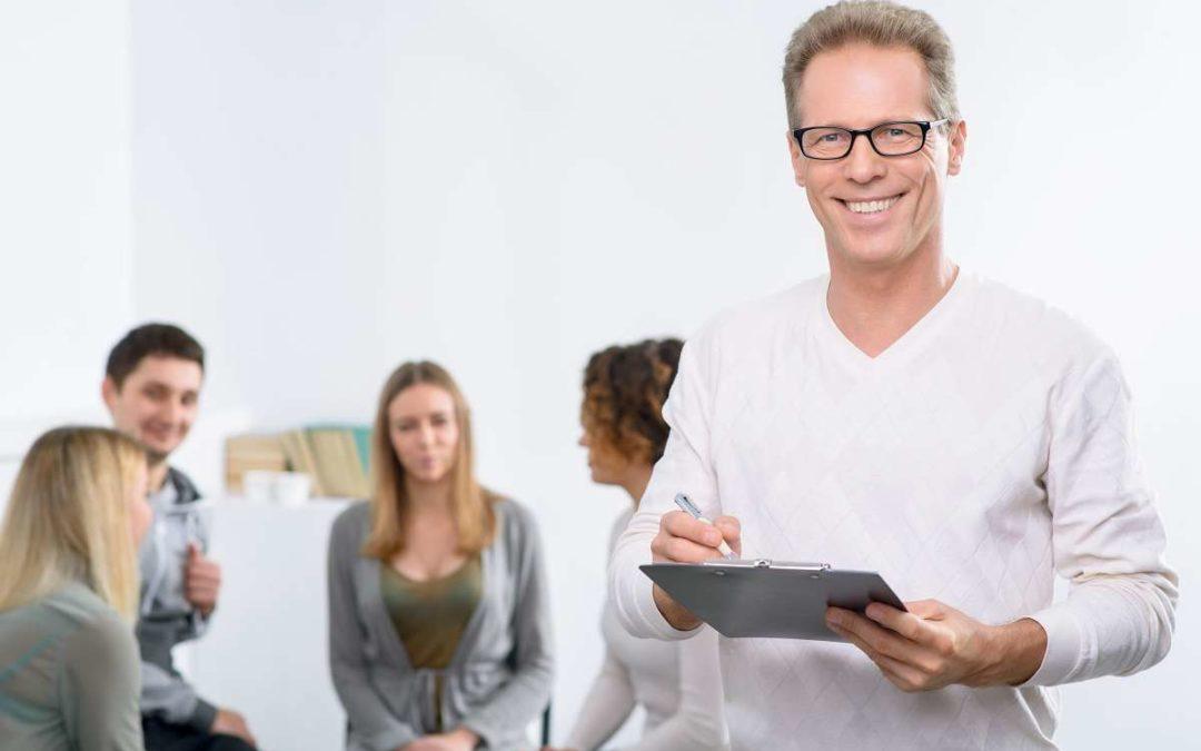Neurodermitisschulung: Richtiger Umgang mit atopischer Dermatitis