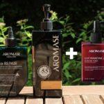 AROMASE Produkttest: Wir suchen 50 Tester für das Shampoo Set