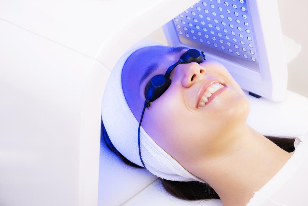 Neurodermitis Phototherapie Lichttherapie