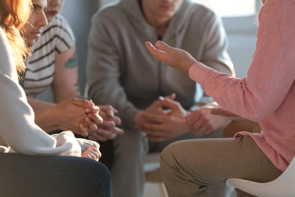 Neurodermitis Therapie: Selbsthilfeorganisationen