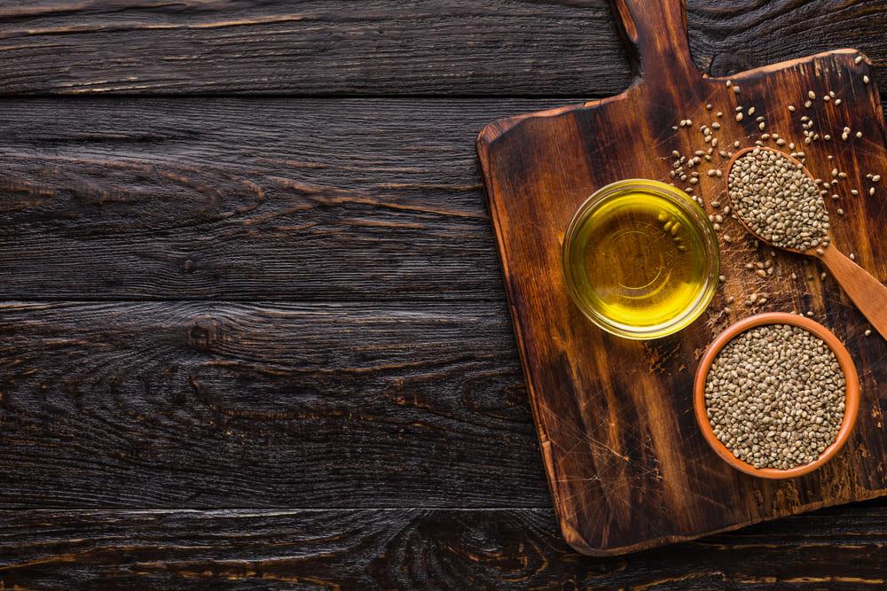 Neurodermitis essentielle Fettsäuren Farbenhaut Leinöl (1)